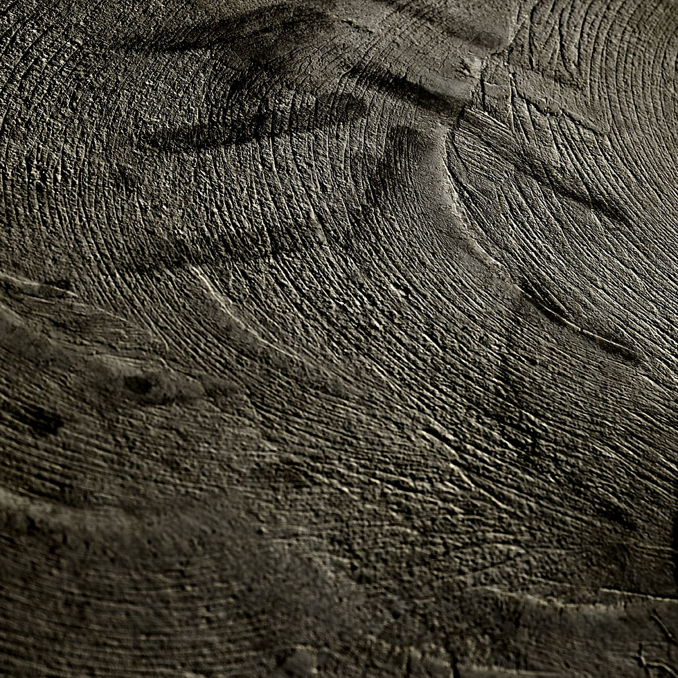 / Voyage...  Moon Concrete Wave