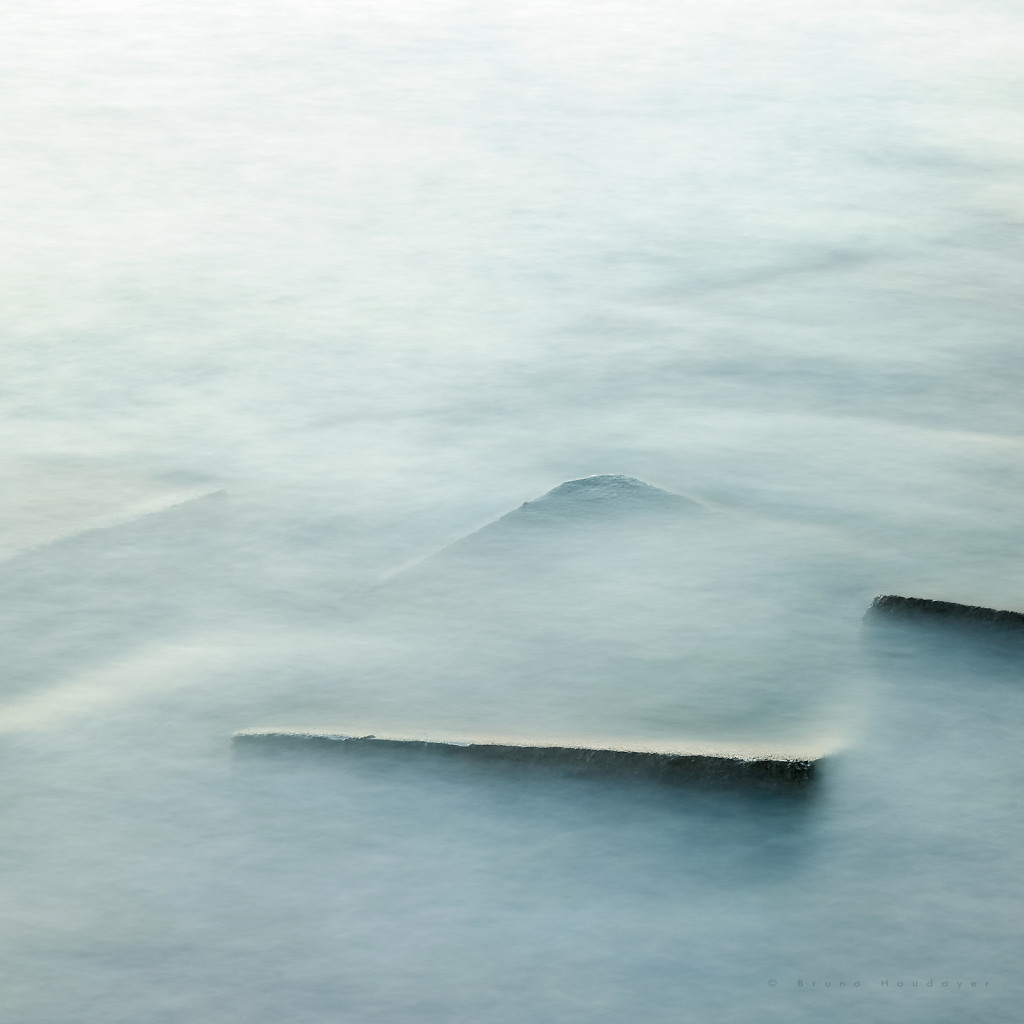 / Voyage... Sea Sky - sérénité