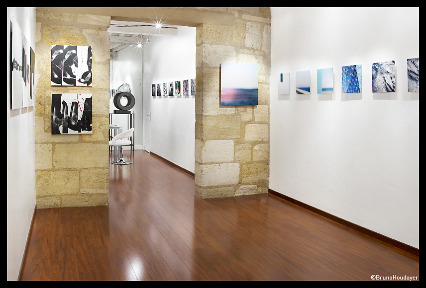 "Galerie Studio Art Concept Galery =  Bordeaux  ""Energy"" Exhibition"