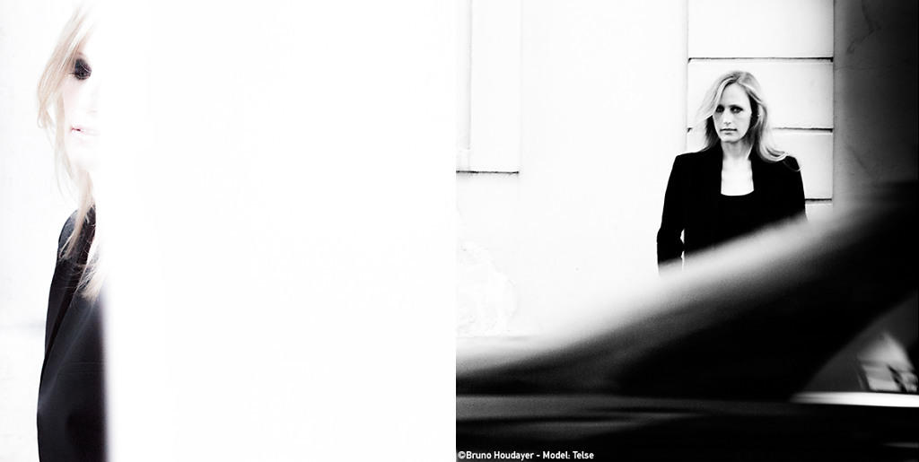 Telse Rickert // Fashion designer Germany - Spain Personal and corporate portraits
