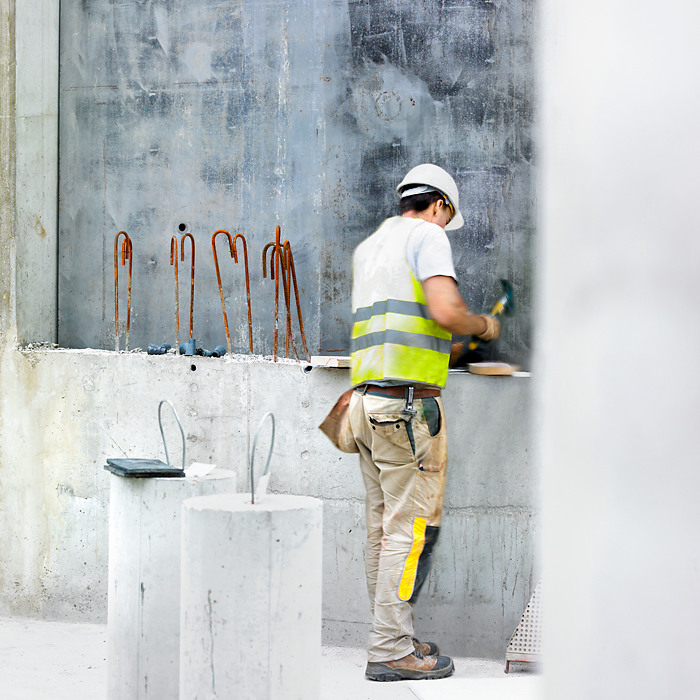 Construction - chantier