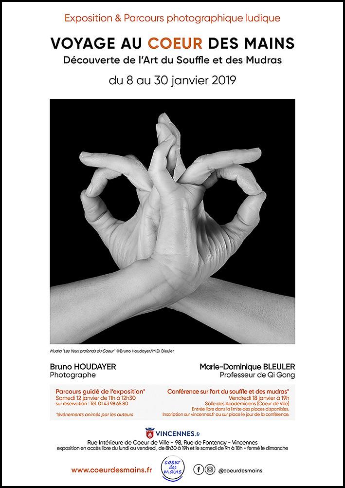 8-30 janvier 2019 Coeur de Ville - VINCENNES