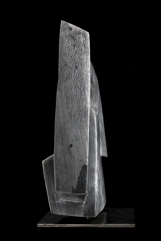Sculptures 2019 Marie-Laure Blézat SOLIDE 01